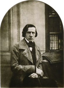 Fryderyk Chopin (1810-1849), subject of investigative research, publications and musical events by Icons of Europe, Brussels.