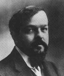 "Claude Debussy (1862-1918), born in France.  His opera based on ""Pell�as et M�lisande"" had its premiere in Paris in 1902.  At the time, the opera was met with hostility.  It is now recognized as a masterpiece."
