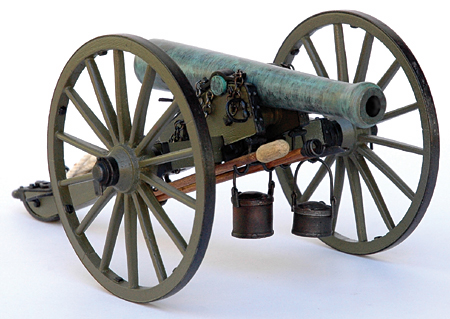 "Grapeshot cannon: image from the book ""KARL XII: Kungamord!"" by Cecilia Nordenkull, Icons of Europe, Brussels."