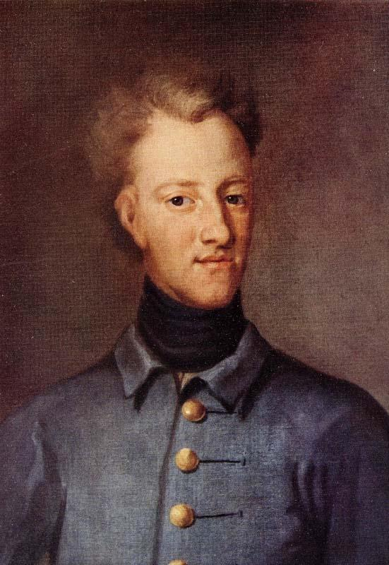Charles XII of Sweden (1682-1718):  the mystery of his death now resolved by Icons of Europe.