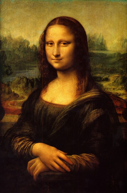 Mona Lisa by Leonardo da Vinci: Provenance investigated by Icons of Europe, Brussels.
