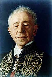 Arthur Rubinstein (1887-1982) was born in L�dz, Poland.  Icons of Europe has proposed to the City of Lodz that Rubinstein should be central to its bid for European Capital of Culture 2016.