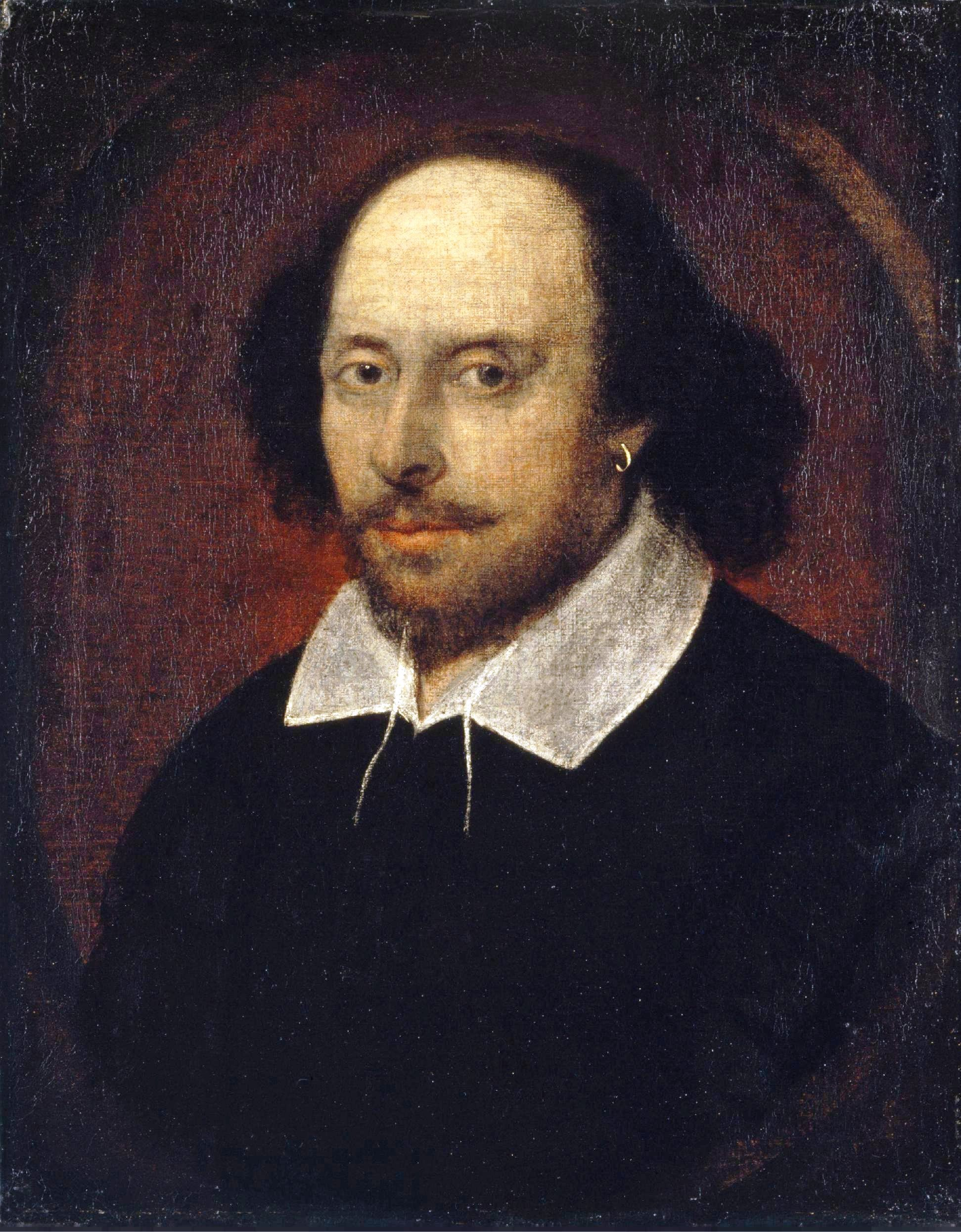 William Shakespeare (1564-1616): authorship and parentage being investigated by Icons of Europe, Brussels.