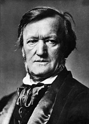 Photo of Richard Wagner (1813-1883) in 1871 at Icons of Europe's portal commemorating Wagner's 200-year anniversary in 2013. Source: Wikipedia.